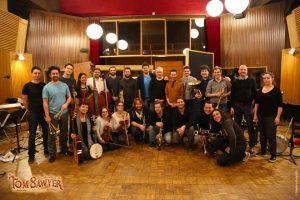 Orchestre Tom