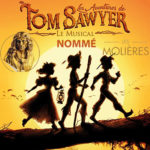 Tom Sawyer NEWS Molières